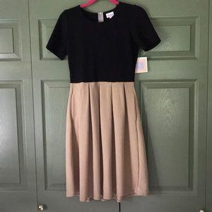 Lularoe Amelia dress!